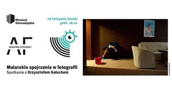 Going. | Malarskie spojrzenia w fotografii - Centrum Edukacji
