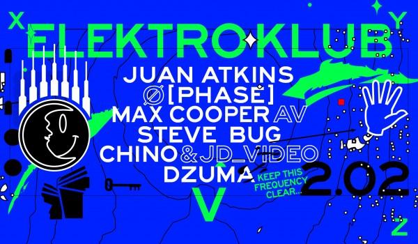Going. | ElektroKlub V - MCK