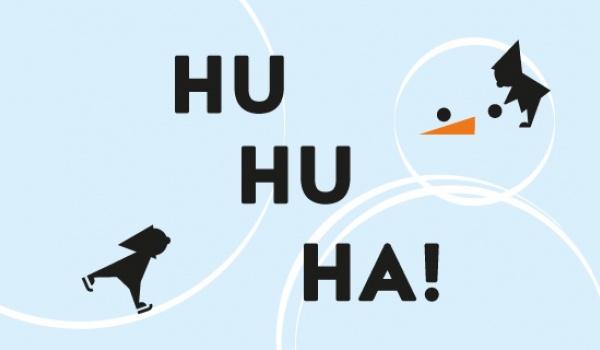 Going. | Hu hu ha - Teatr Niewielki