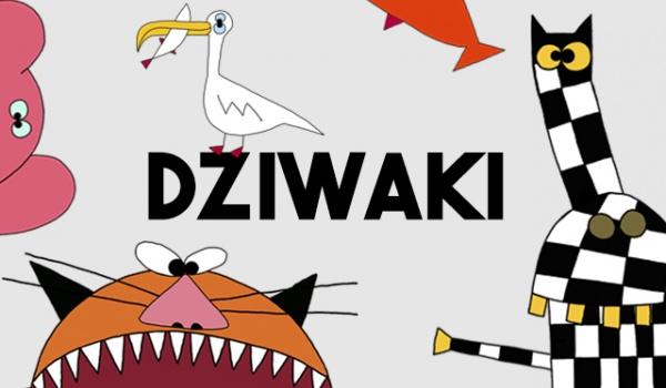 Going. | DZIWAKI - Teatr Niewielki