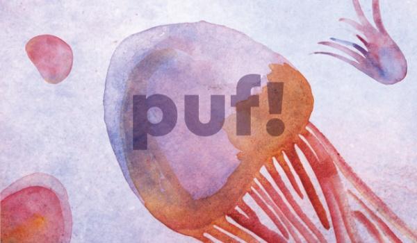 Going. | PUF! - Teatr Niewielki