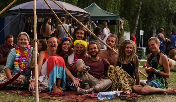 Going. | Festiwal Wibracje 3.0 - CKR Promenada