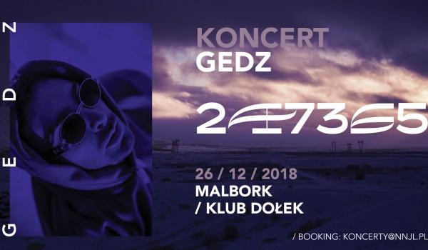 Going.   Gedz w Malborku - Klub Dołek Malbork