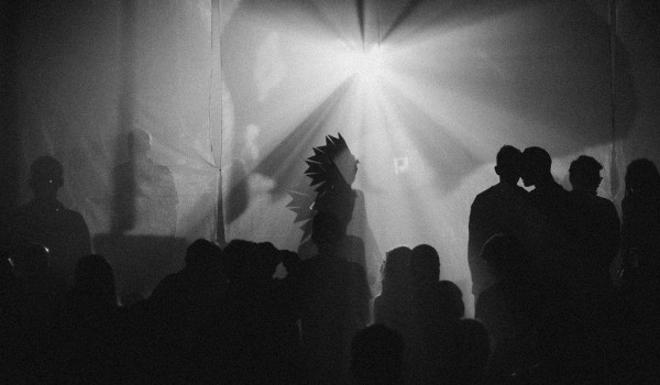 Going. | Revive Festival 2019 (Mała Warszawa) - Warszawa Centrum