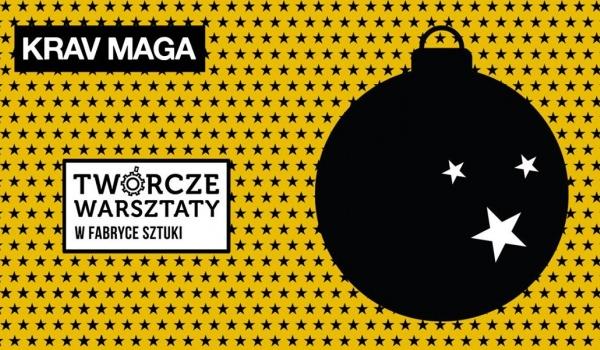Going. | Krav Maga - Twórcze Warsztaty dla dzieci - Fabryka Sztuki w Łodzi