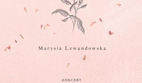 "Going. | Marysia Lewandowska - ""Kręcę się"" - Klub Firlej"