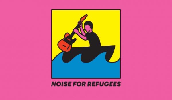Going.   Rodzinne Święta   Noise For Refugees - Pogłos