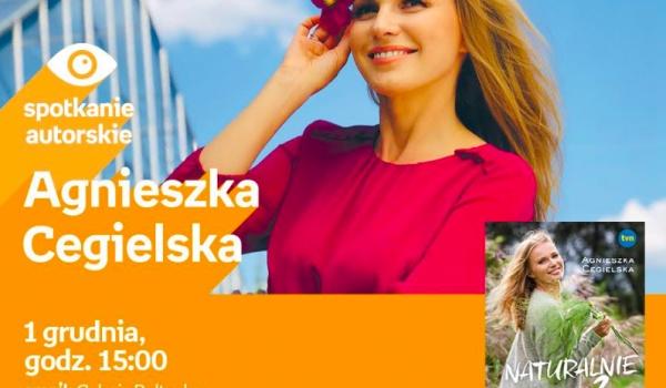 Going. | Spotkanie z Agnieszką Cegielską - Empik Galeria Bałtycka