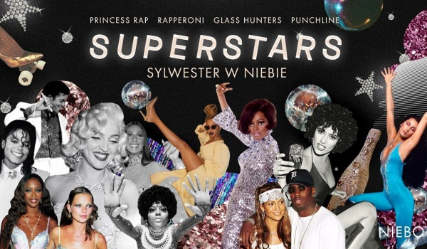 Going. | Superstars - Niebo
