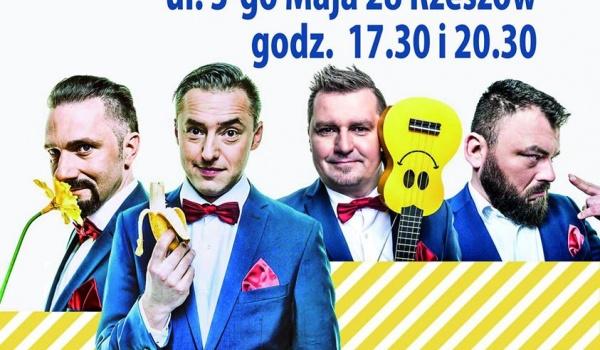 Going. | Kabaret Młodych Panów - Kino Zorza
