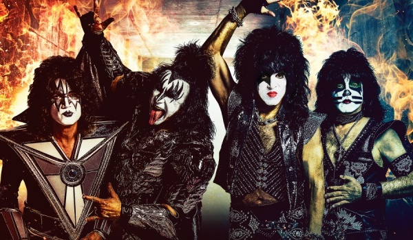 Going. | KISS - End Of The Road World Tour - TAURON Arena Kraków