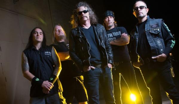 Going. | Overkill + Destruction, FaJ, Meshiaak - A2 - Centrum Koncertowe