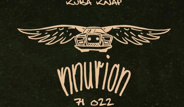"Going. | Kuba Knap ""Knurion"" koncert premierowy | Wrocław - D.K. Luksus"