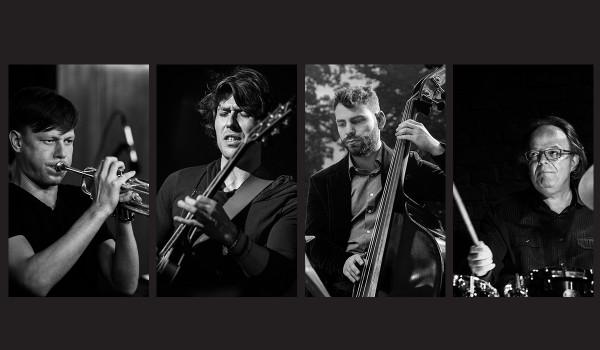 Going. | New Jazz Scene: Rafał Dubicki Quartet - 12on14 Jazz Club
