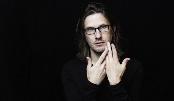 Going. | Steven Wilson to the bone tour 2019 - Klub Wytwórnia