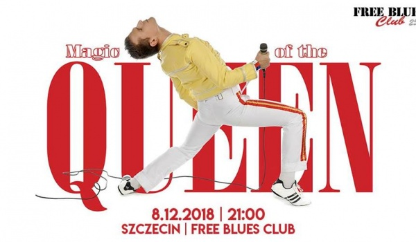 Going. | Magic of the Queen - Free Blues Club