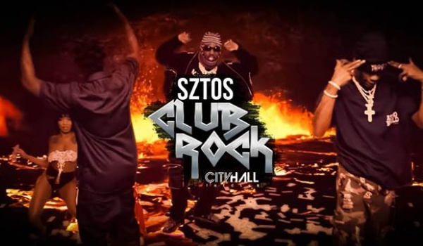 Going. | SZTOS : Club Rock - City Hall