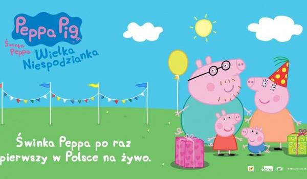 Going.   Świnka Peppa i Wielka Niespodzianka - Opera Śląska