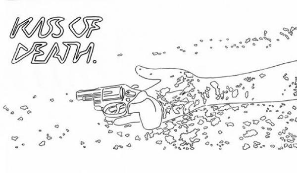 Going. | Kino Forma: Kiss of Death - Schron
