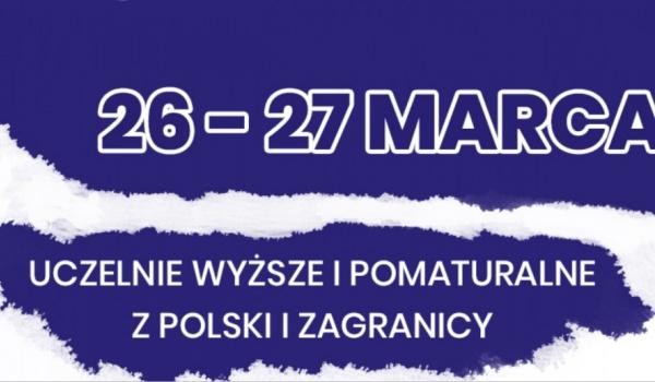 Going. | XXI Ogólnopolskie Targi Edukacja - Spodek