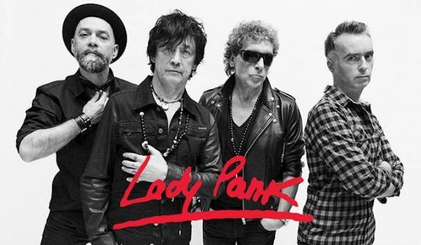 Going. | Lady Pank - Spodek