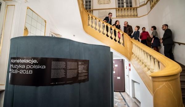 Going. | Czym jest dzisiaj muzyka polska? // Konstelacje - Muzeum Fryderyka Chopina