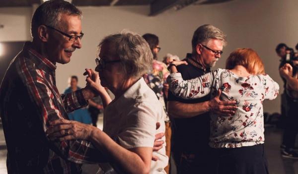 Going. | Taniec z Parkinsonem / Finał Projektu Animacji CST - Centrum Sztuki Tańca w Warszawie