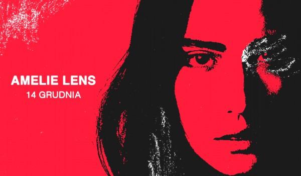 Going. | Amelie Lens - Klub Stodoła