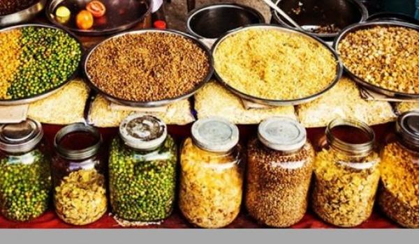 Going. | Autorska kuchnia indyjska z Tapim Sharmą - The Kitchen- studio kulinarne