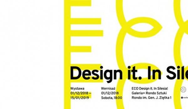Going. | Eco Design It .In Silesia! // finisaż - Rondo Sztuki