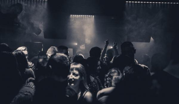 Going. | T e c h n o L u b l i n # 3 - Dom Kultury Lublin