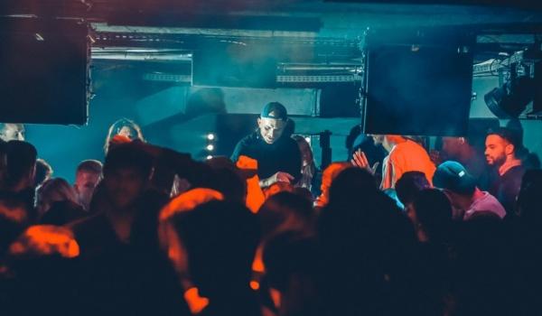 Going. | Tylko polskie techno - SODA Underground Stage
