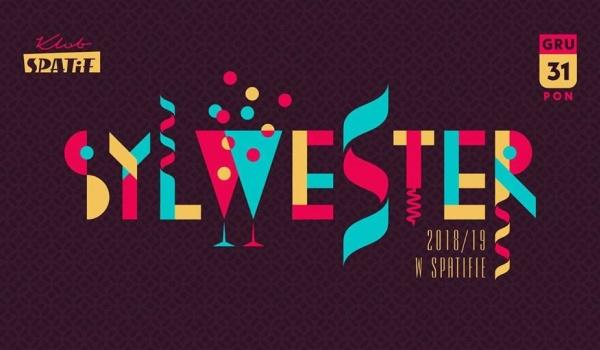Going. | Sylwester | zróbmy to w Spatifie! - Klub SPATiF