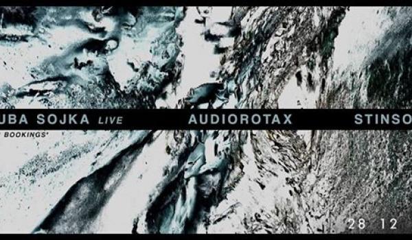 Going. | Kuba Sojka live / Audiorotax / Stinson - Tama