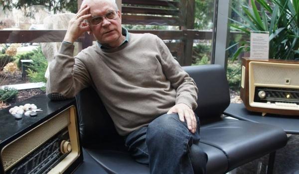 Going. | Spotkanie z ciekawym człowiekiem: Jan Smyk - Cechowa