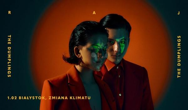 Going. | The Dumplings - Białystok | Trasa R A J - Klub Zmiana Klimatu