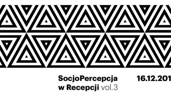 Going. | SocjoPercepcja w Recepcji vol. 3 | Żydzi na Dolnym Śląsku - Recepcja