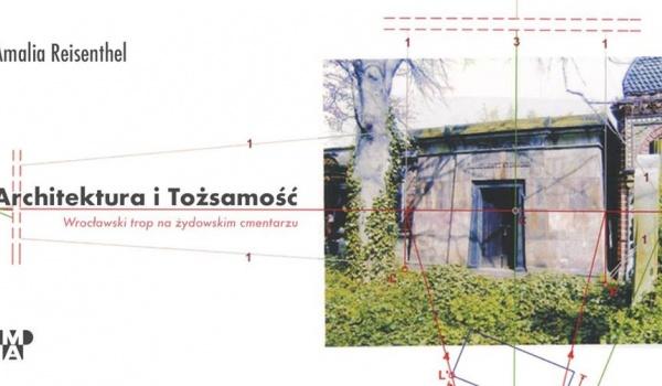 Going. | Architektura i tożsamość. Wrocławski trop na Żydowskim Cmentarzu - Muzeum Architektury we Wrocławiu
