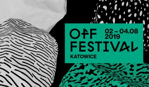 Going. | OFF Festival - Dolina Trzech Stawów