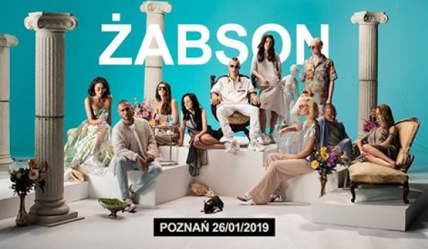 Going.   Żabson w Poznaniu   koncert premierowy - Klub u Bazyla