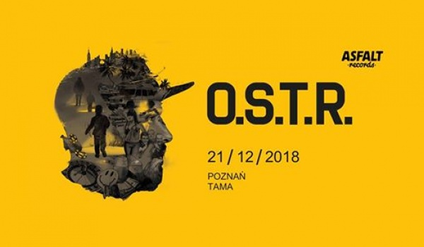 Going. | O.S.T.R. - Tama