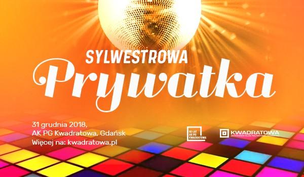 Going.   Sylwestrowa Prywatka w Kwadratowej - AK PG Kwadratowa