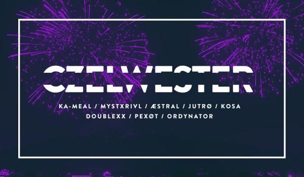 Going. | Czelwester 2019 - Kawiarnia Teatralna