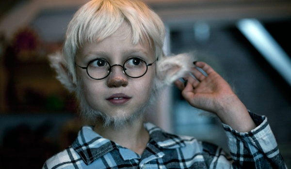 Going. | Nowe Horyzonty Edukacji Filmowej: Alfie, mały wilkołak - Kino Forum