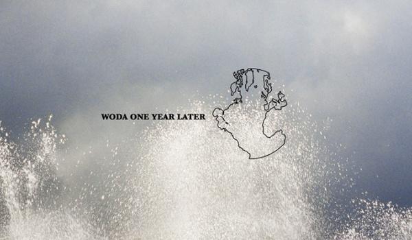 Going. | WODA ONE YEAR LATER - Klub Alchemia