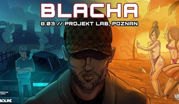 Going. | Blacha - Projekt LAB