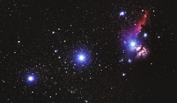 Going. | Dlaczego gwiazdy świecą? - Centrum Nauki Kopernik
