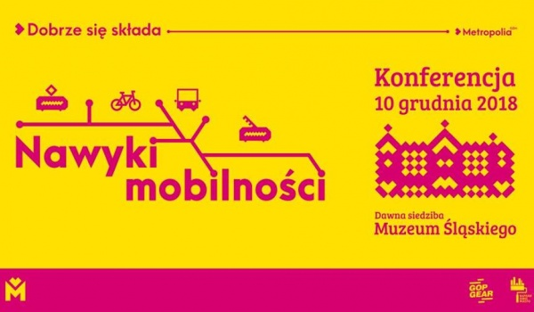 Going. | Nawyki Mobilności - Dawne Muzeum Śląskie