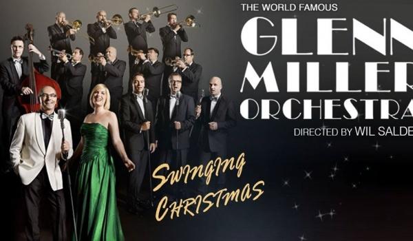 Going.   Glenn Miller Orchestra - Teatr Wielki w Łodzi