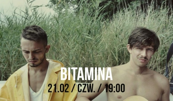 Going. | Bitamina - Klub Wytwórnia